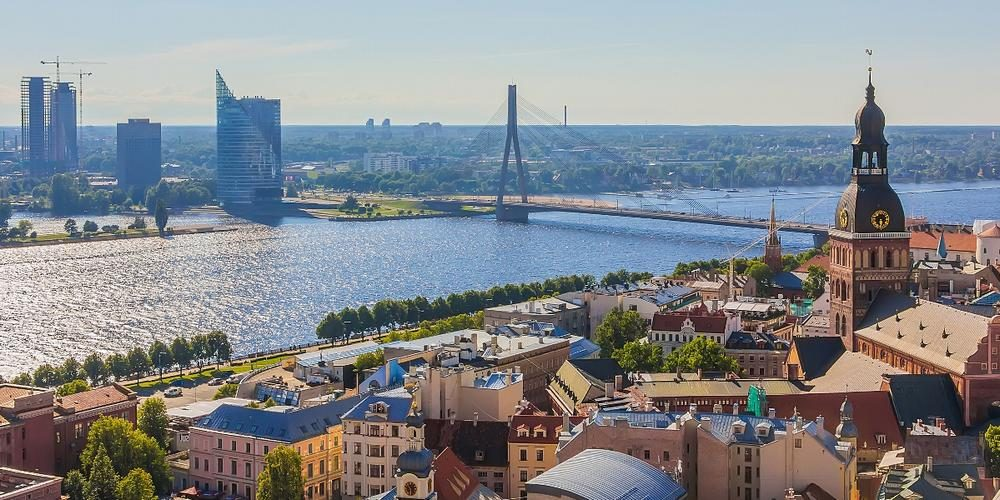 VIA Baltic (Riga, Latvia)