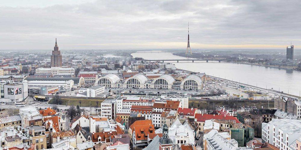Via Hansa DMC & PCO (Riga, Latvia)