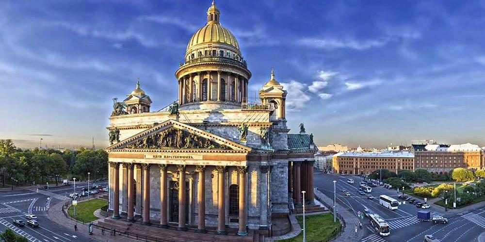 Tsar Events Russia (Saint Petersburg, Russia)