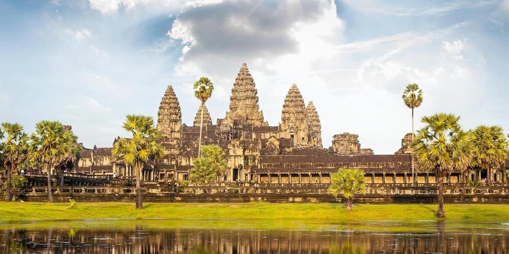 Phoenix Voyages (Siem Reap, Myanmar)