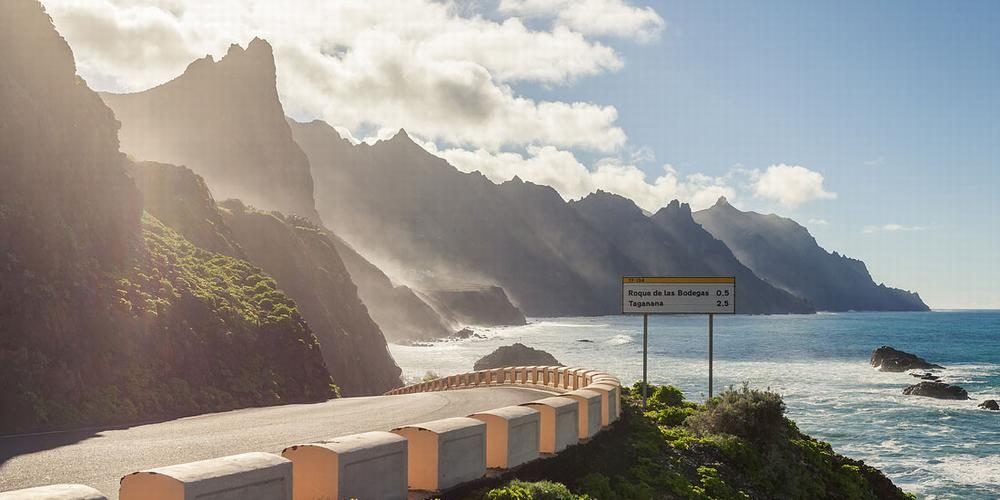 Ten Travel (Tenerife, Spain)