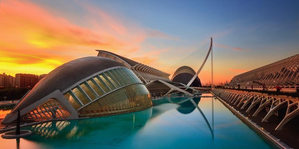 Valencia DMC (Valencia, Spain)