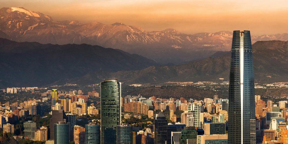 ESA Latin America (Santiago de Chile, Chile)