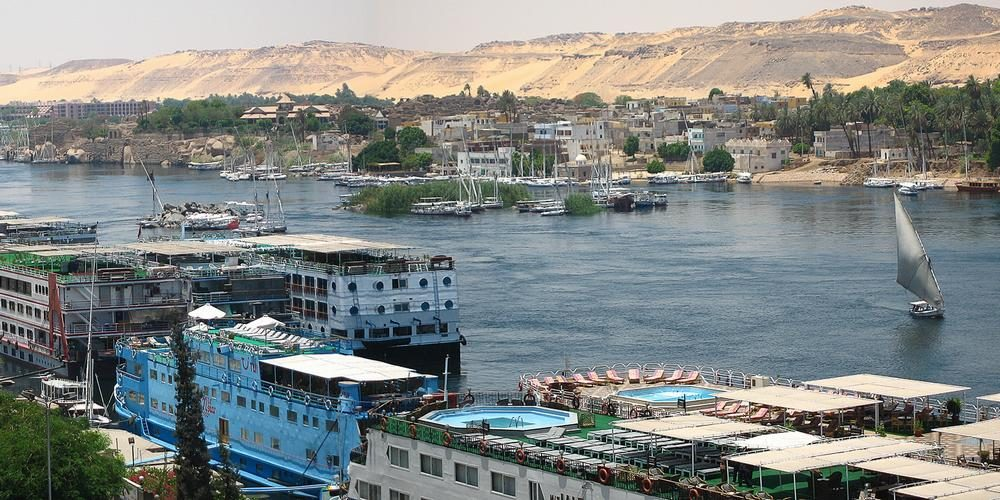 South Sinai Travel (Aswan, Egypt)
