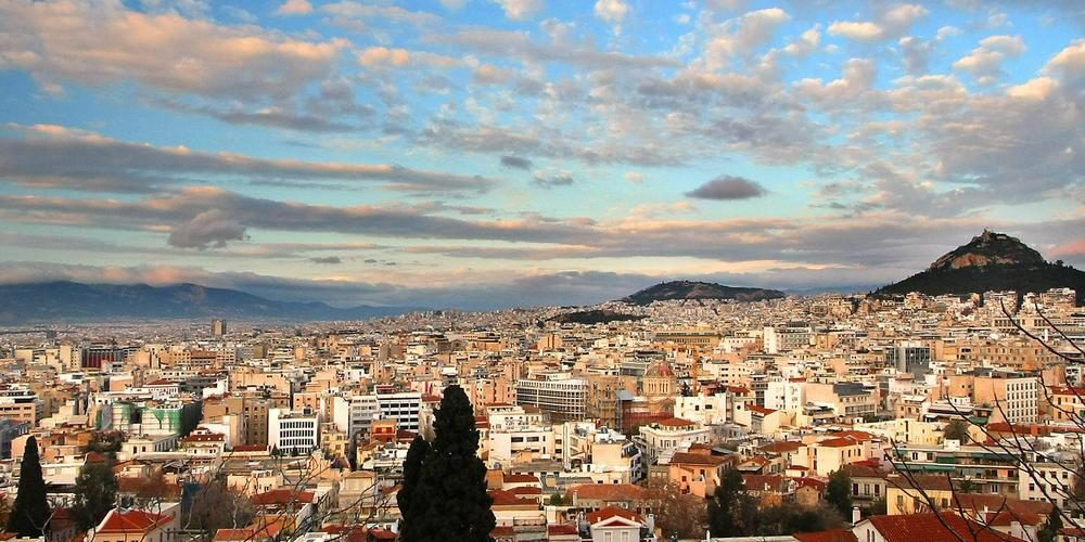 Siva Travel Services (Athens, Greece)