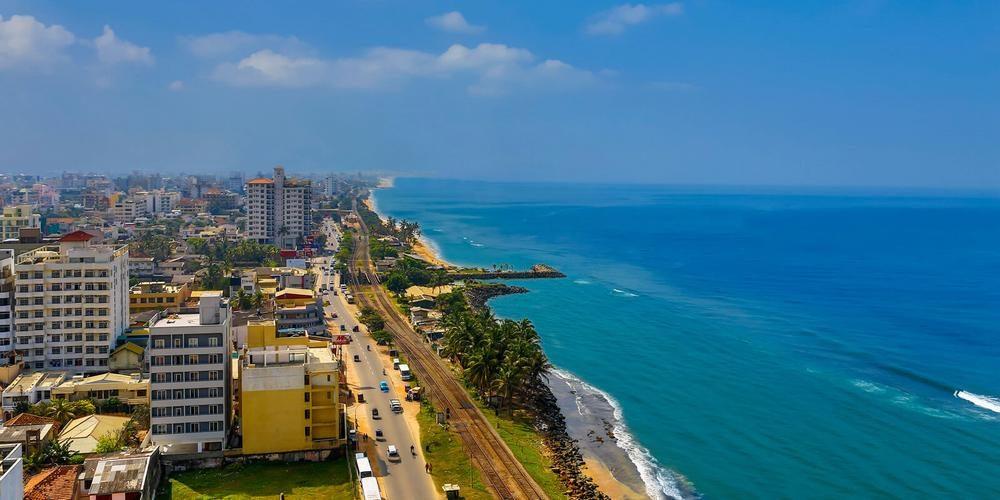 Sri Lanka Express (Colombo, Sri Lanka)