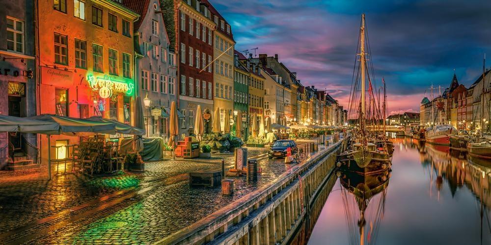 First United (Copenhagen, Denmark)