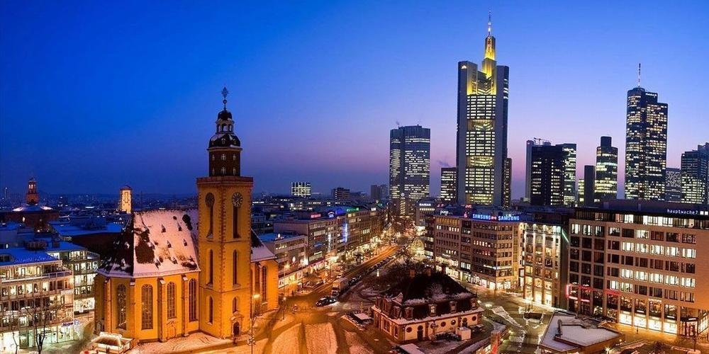 JTB (Frankfurt, Germany)