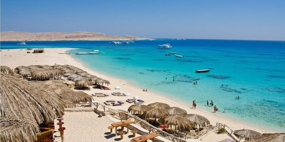 South Sinai Travel (Hurghada, Egypt)