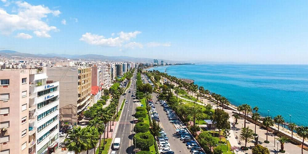 Honeywell Incentives (Limassol, Cyprus)