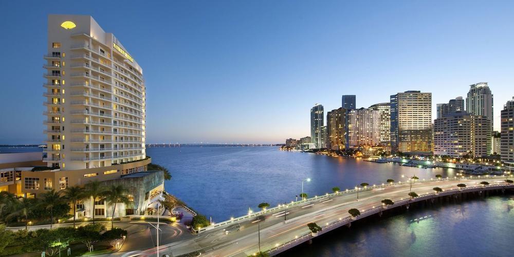 WORLDIMENSION (Miami, USA)