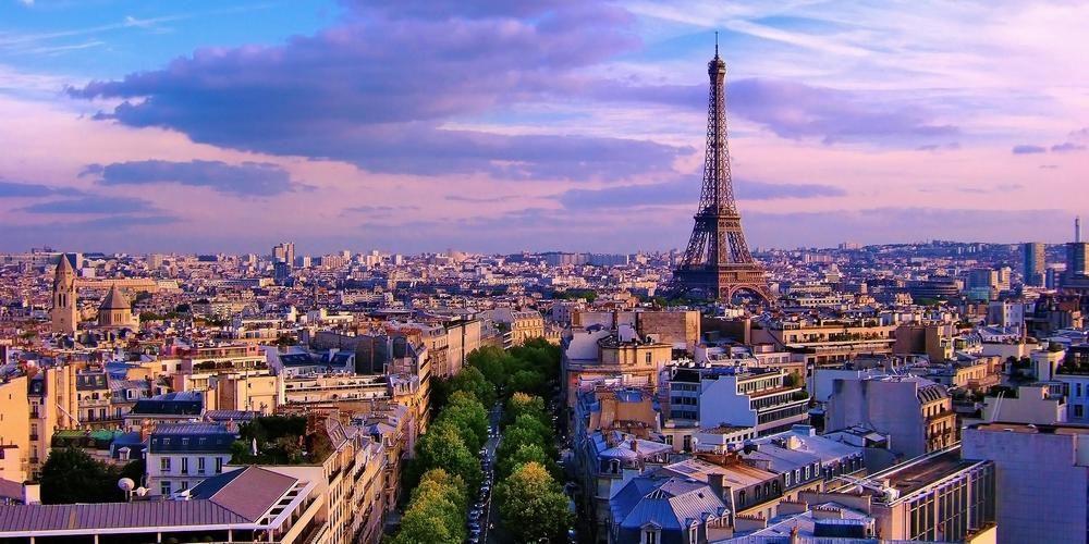 Lafayette (Paris, France)