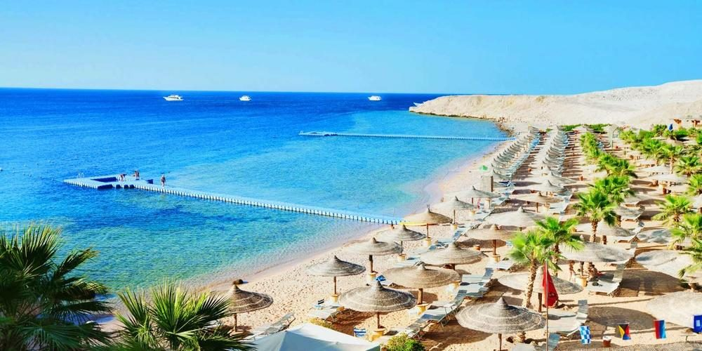 South Sinai Travel (Sharm El Sheikh, Egypt)