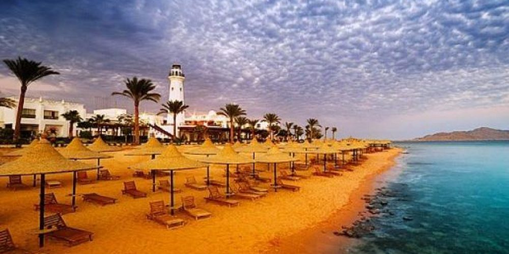 Emeco Travel (Sharm ElSkeikh, Egypt)