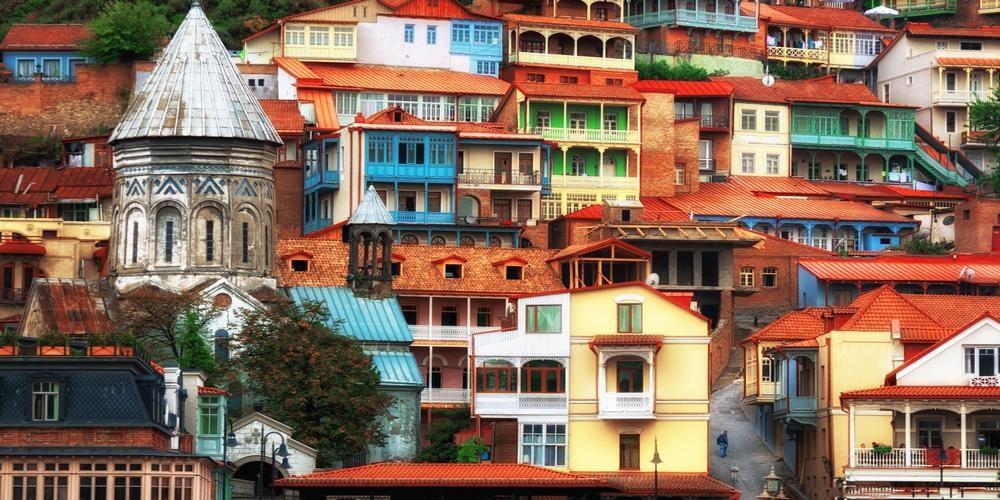 TravelShop (Tbilisi, Georgia)
