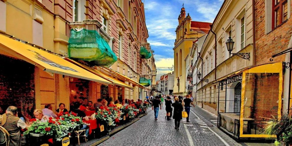 Baltic Travel Group (Vilnius, Lithuania)