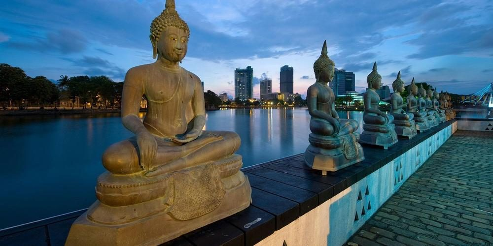 Jetwing Events (Colombo, Sri Lanka)