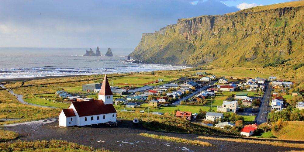 Essence of Iceland (Reykjavik, Iceland)