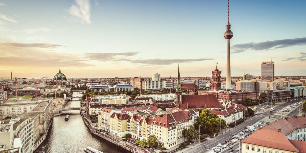 Weichlein Tours + Incentives (Berlin, Germany)