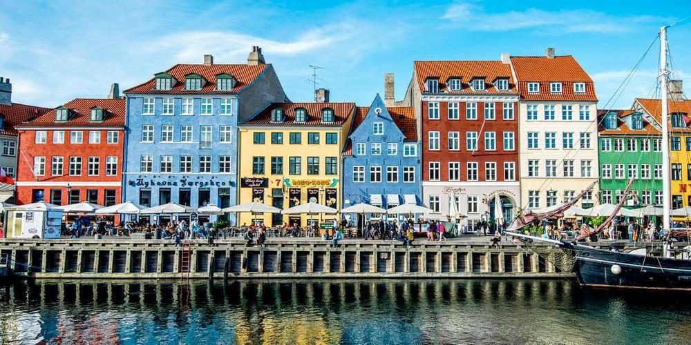Kuoni (Copenhagen, Denmark)