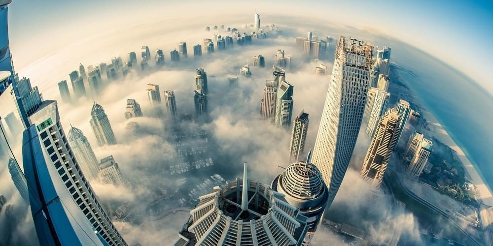 Touch +971 (Dubai, UAE)