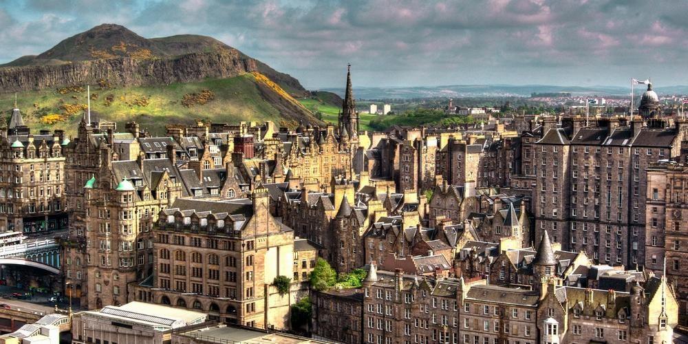 K&N Travel Associates Conferences & Incentives (Edinburgh, Scotland)