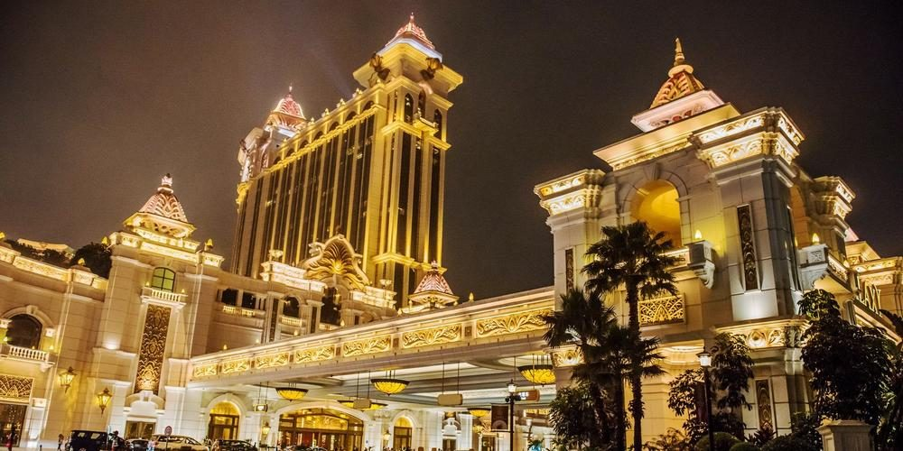 Top Holidays (Macao, China)