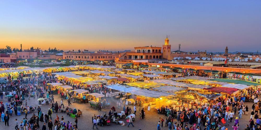 Unitours Maroc (Marrakesh, Morocco)