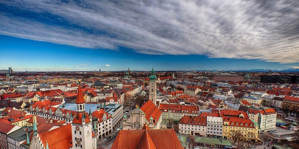 Weichlein Tours + Incentives (Munich, Germany)
