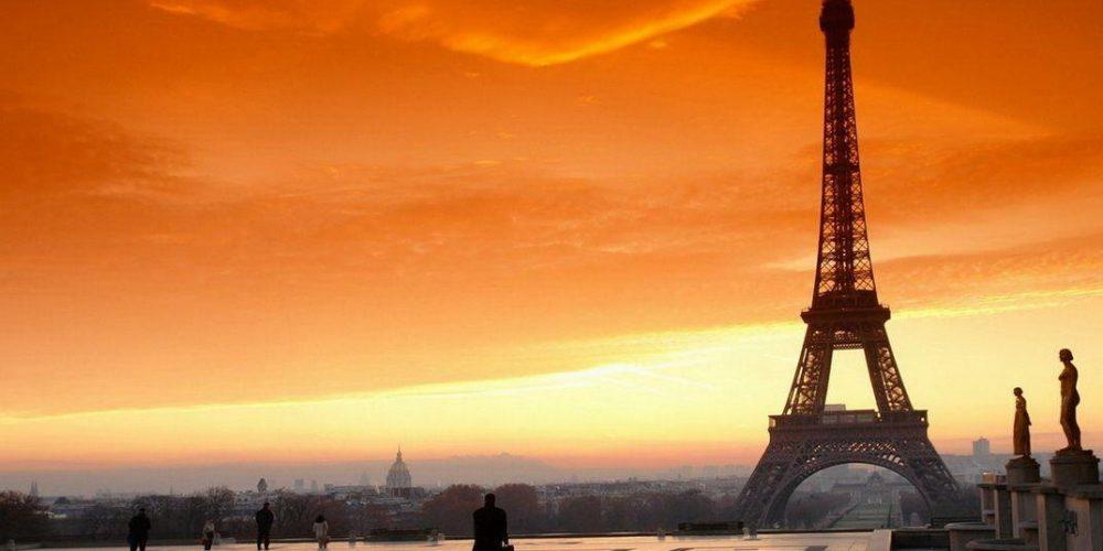 France Connection (Paris, France)