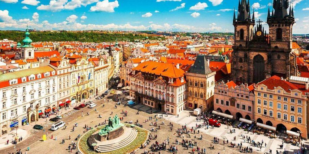 Fortissimo Prague (Prague, Czech Republic)