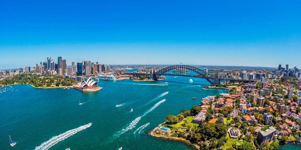 PC Tours & Travel (Sydney, Australia)