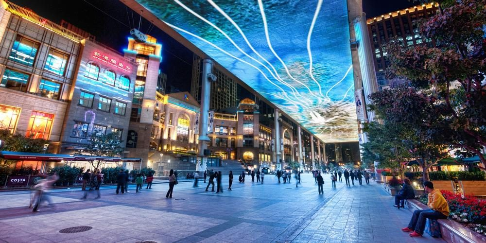 Tomco Incentive & Travel Service (Beijing, China)