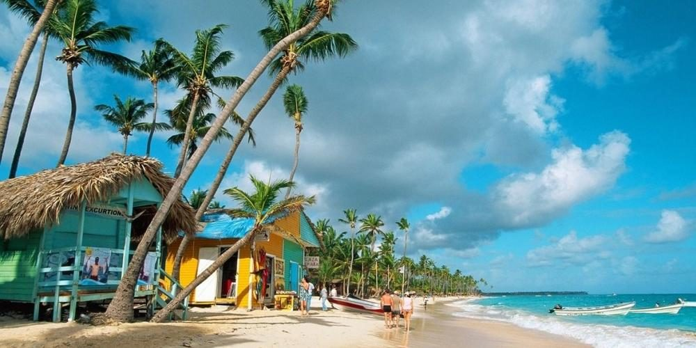 Connect DMC Travel Services (Punta Cana, Dominican Republic)