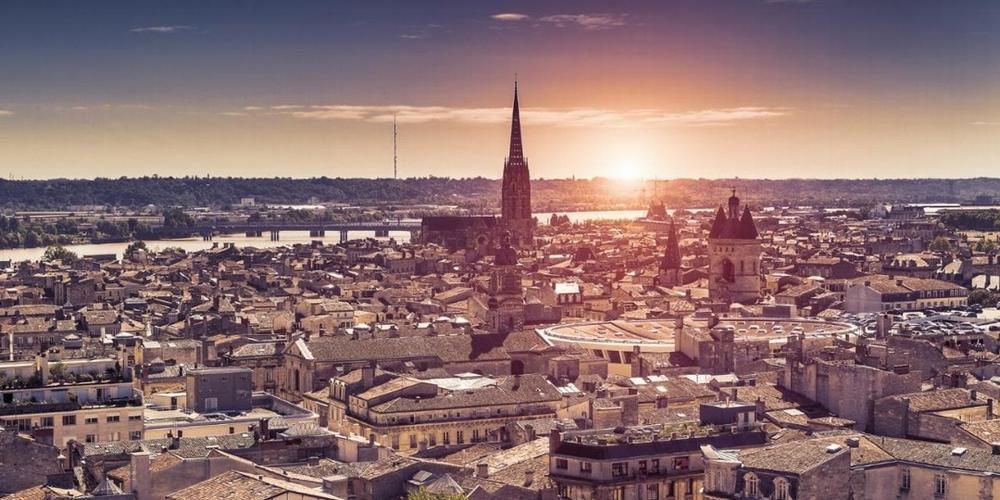 Lafayette (Bordeaux, France)