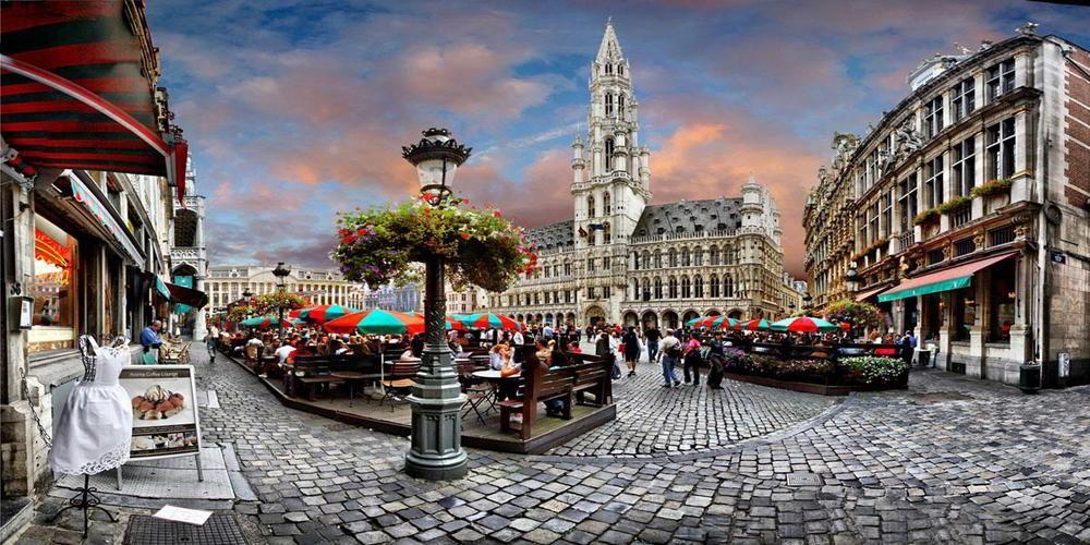 Liberty Benelux (Brussels, Belgium)
