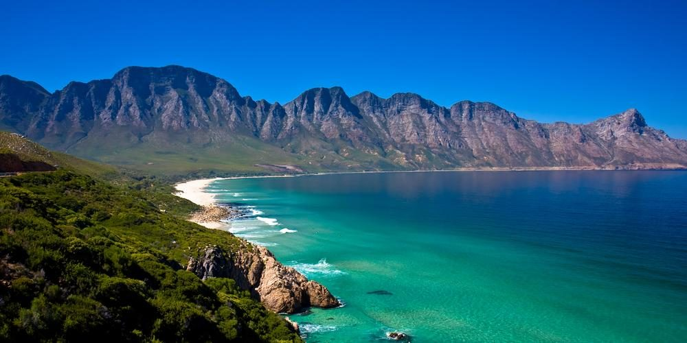 Wilderness Safaris (Cape Town, Republic of South Africa)