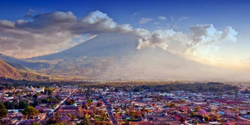 Condor Verde (Guatemala City, Guatemala)