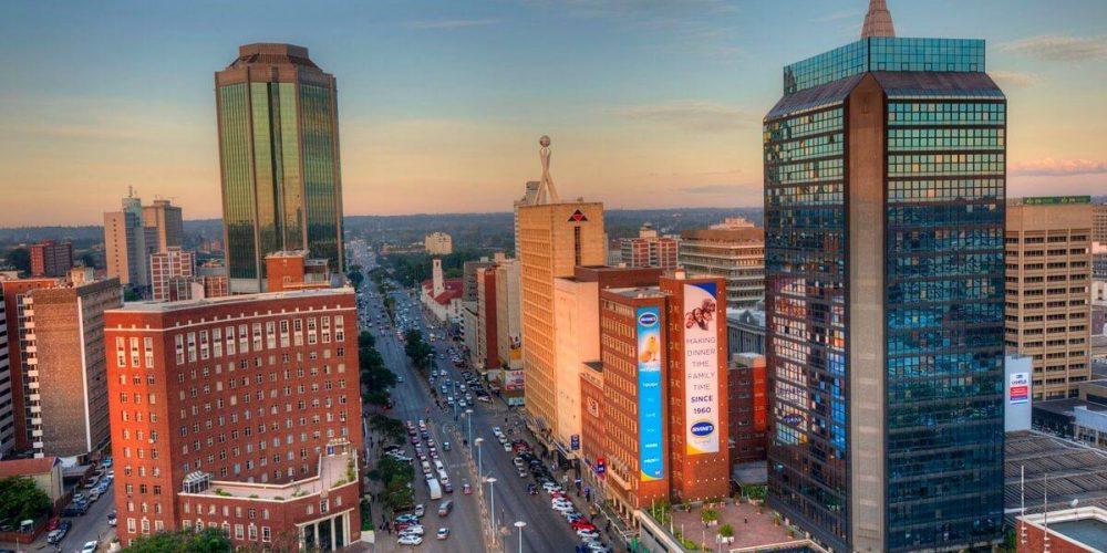 Crystal Events & Incentives (Harare, Zimbabwe)