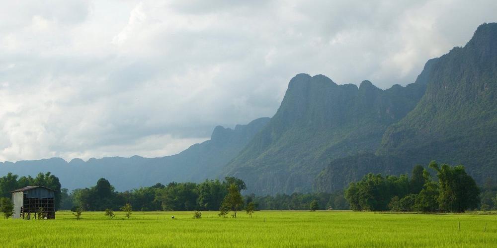 Phoenix Voyages (Luang Prabang, Laos)
