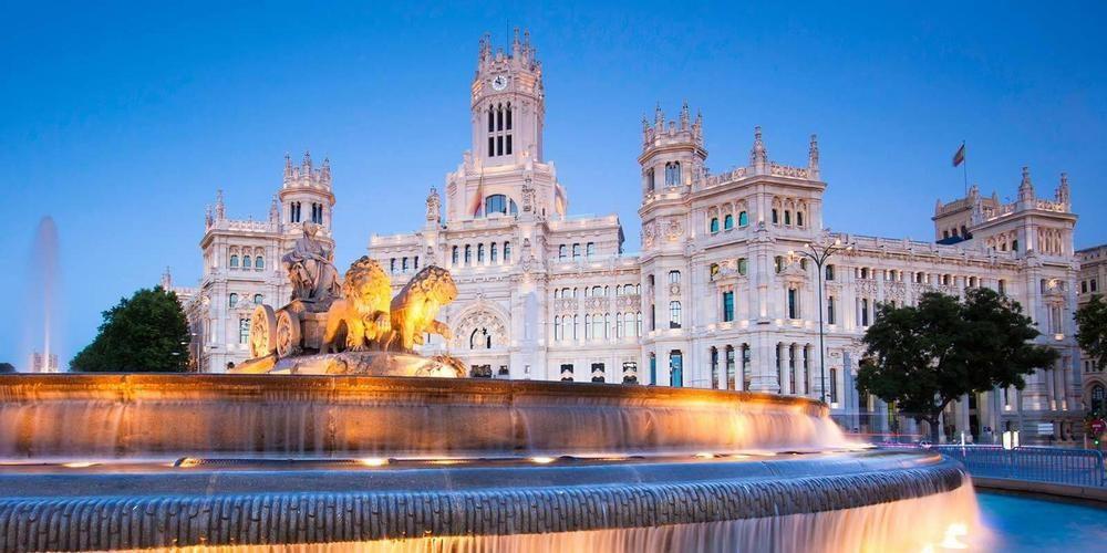 RTA Group (Madrid, Spain)