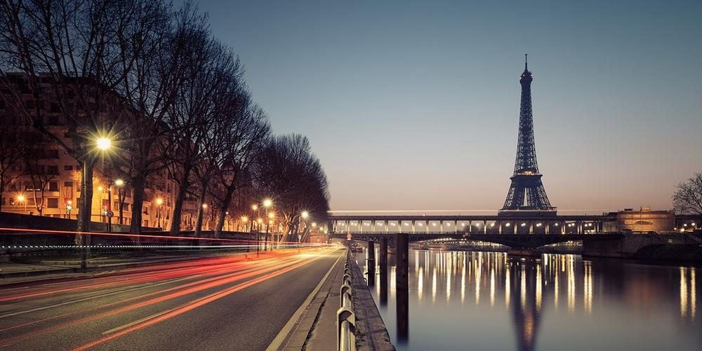 PARIS KEY (Paris, France)