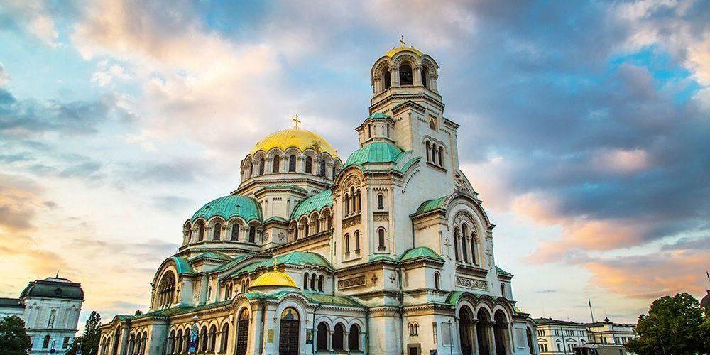 AIM Group International (Sofia, Bulgaria)