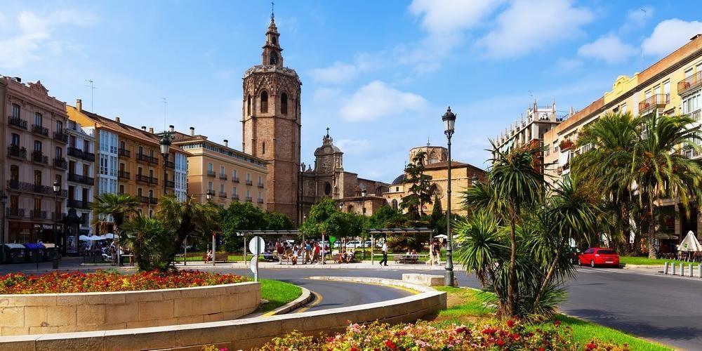 RTA Group (Valencia, Spain)