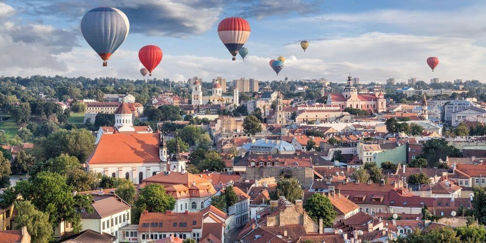Via Hansa DMC & PCO (Vilnius, Lithuania)