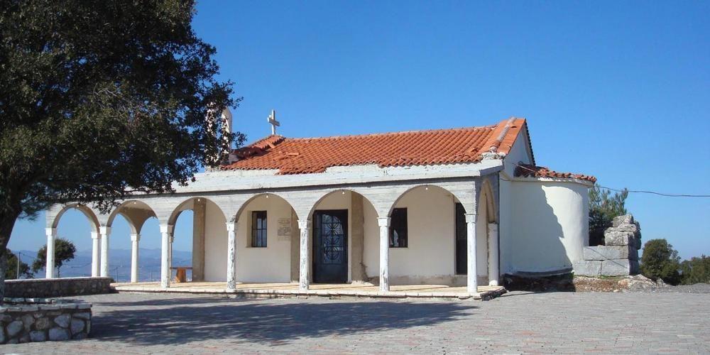 Manessis Welcome (Agia Paraskevi, Greece)