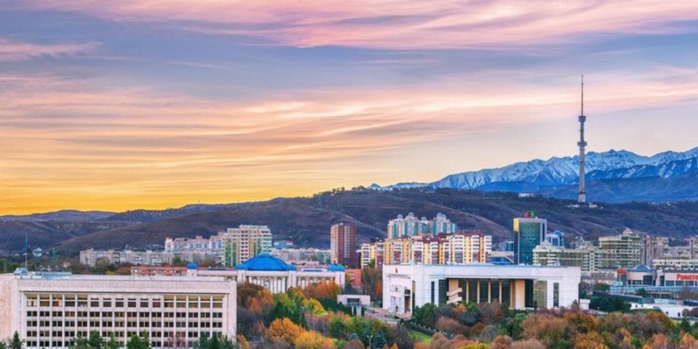 Global Air (Almaty, Kazakhstan)