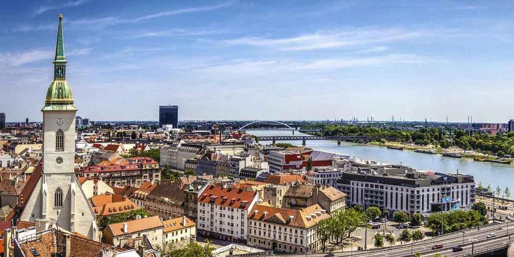 SATUR Travel (Bratislava, Slovakia)