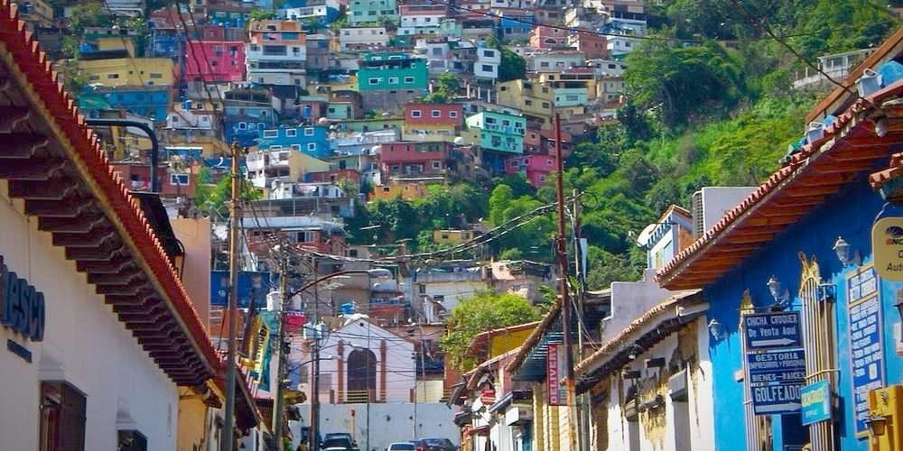 Condor Verde (Caracas, Venezuela)