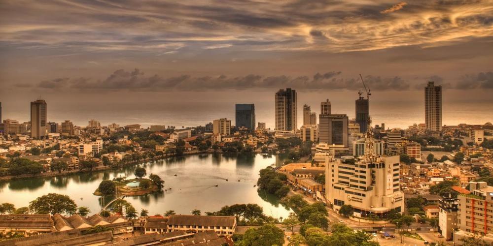 Pacific World (Colombo, Sri Lanka)